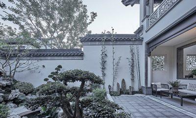 Greentown • Fuchun Rose Garden by GFD