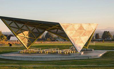Luuwit Park by Skylab Architecture