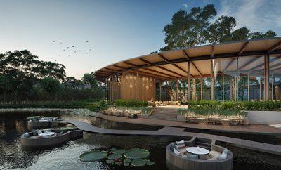 Montara Hospitality Group develops Purpose-Built Wellness Residential Community Complex
