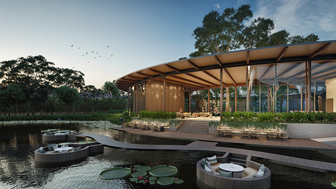 Montara Hospitality Group develops Purpose-Built Wellness Residential Community Complex