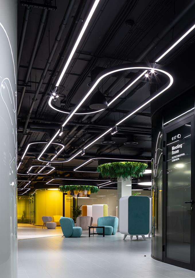 Academy 2.0 by Sergey Makhno Architects