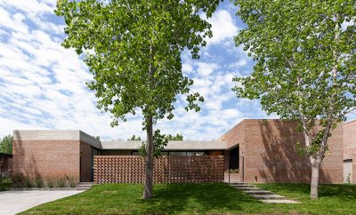 Casa LP.0405 by Nómade Arquitectura