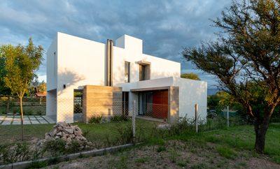 Casa PM by Di-AM Arquitectura