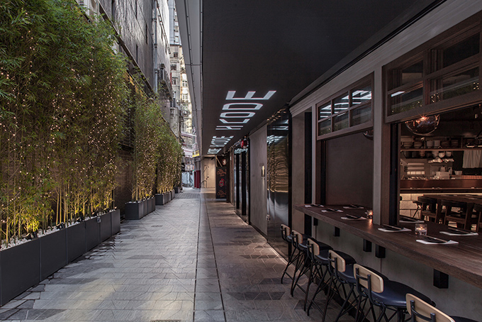 H Code by CL3 Architects Limited