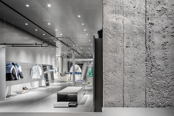 AND.G Concept Store by DAS Lab
