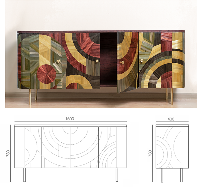 RELATED: FIND MORE FURNITURE INSPIRATION HERE