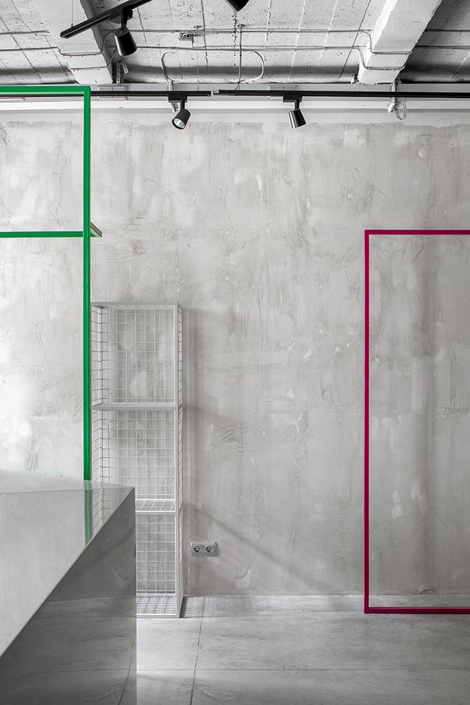 GALLERY GIF by Miyao Design Studio