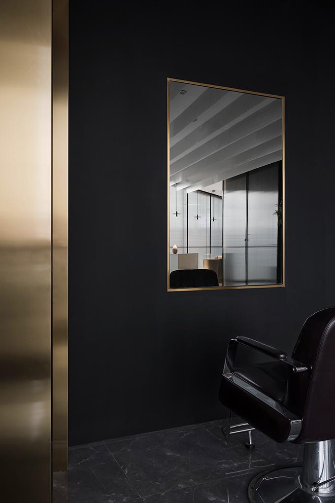 Heng Salon by wutongstudio