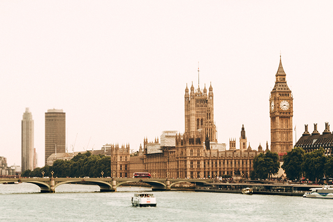 Hit The Road For The Best Of British Architecture