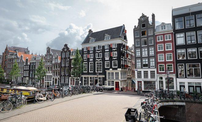 Hotel The Craftsmen by Stef van der Bijl