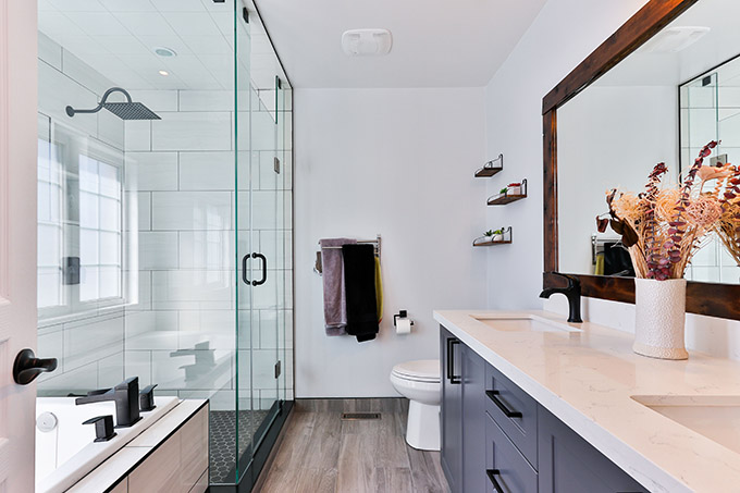 How to Add Another Bathroom to Your House