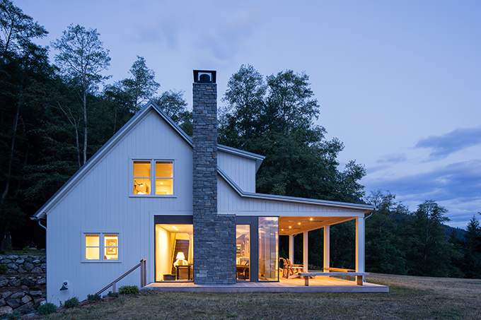 Outward Bound by Heliotrope Architects