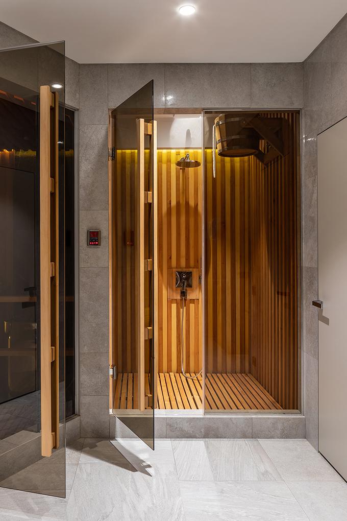 Vatra House by Sergey Makhno Architects