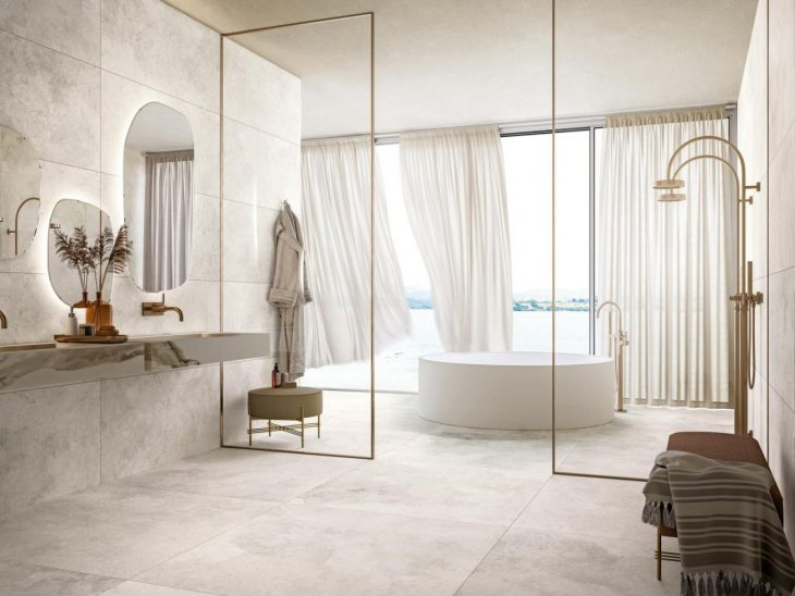 What Makes a Bathroom Look Totally Unique