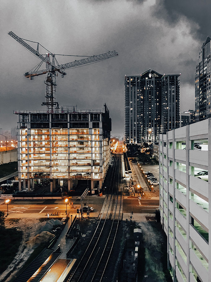 9 New Construction Technologies and How They're Shaping the Industry