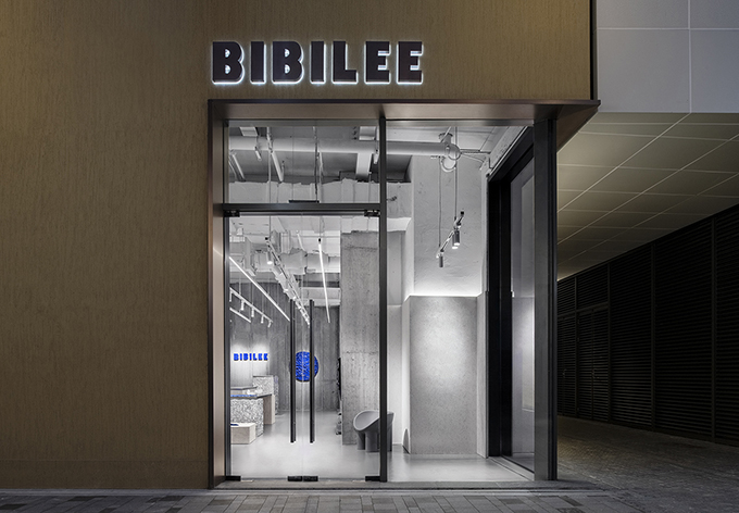 BIBILEE at Upper Hills by MOC DESIGN OFFICE