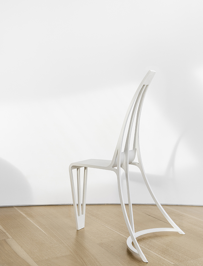 Cape Chair by neastudio