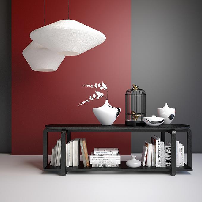 DIOX by Levantin Design