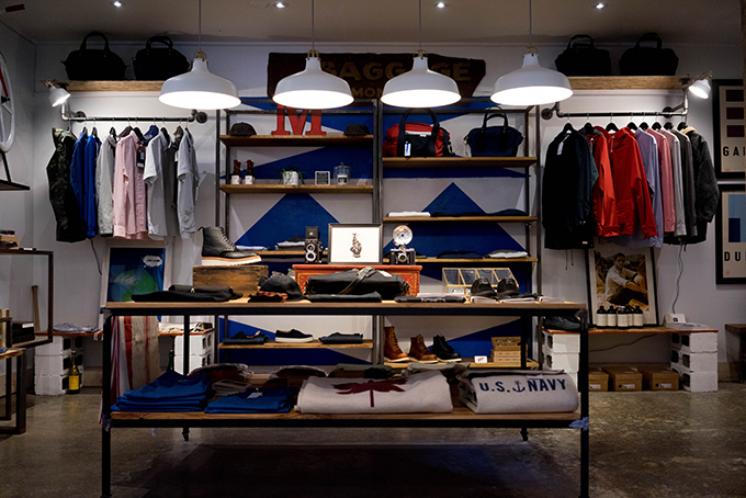 Design & Interior - How To Design Your Store For Your Clothing Line?