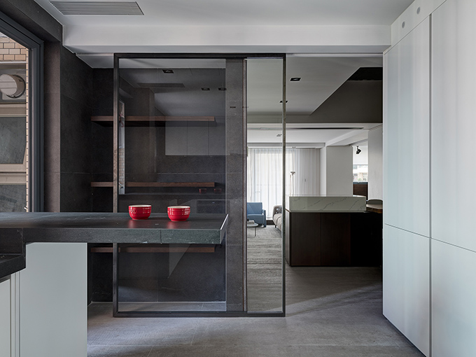 Explorative Home by Spring Design Office