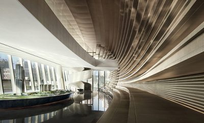 Foshan Poly • OPUS ONE by CCD / Cheng Chung Design