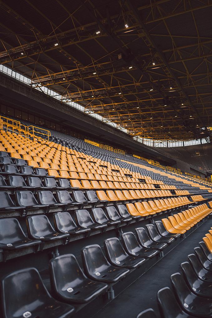 How Stadium Construction Works: A Breakdown