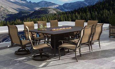 How to Choose the Best Patio Dining Set