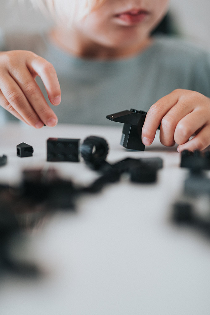 Raising Future Architects: Nurturing Your Child's Talent