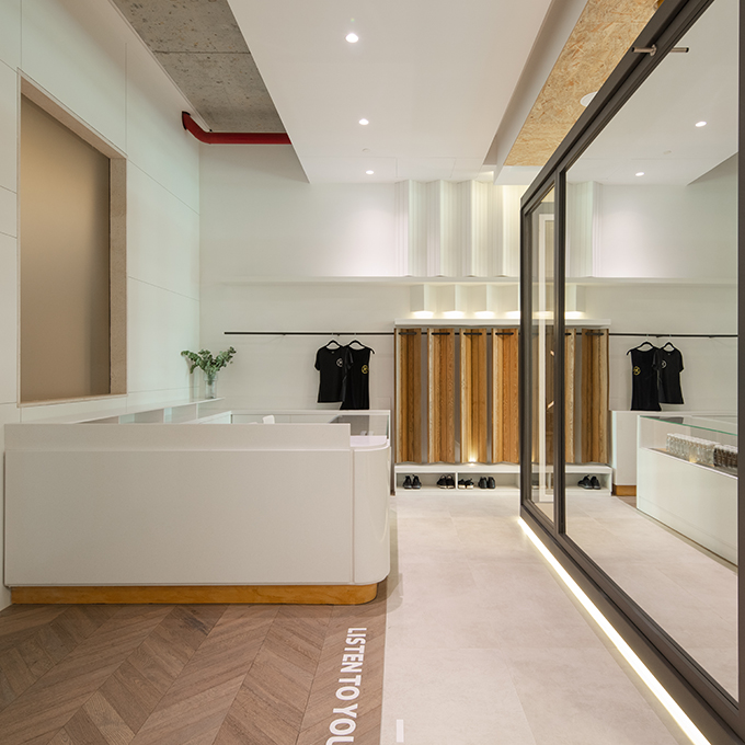 SHIFT Lagree Studio by ITGinteriors