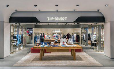 SKP Malls by Vudafieri-Saverino Partners