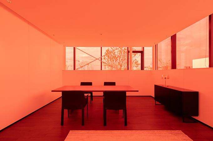 White Square by Minggu Design