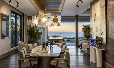 South Villa by ARRCC