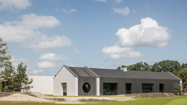 Office Brabant by Studio Piet Boon