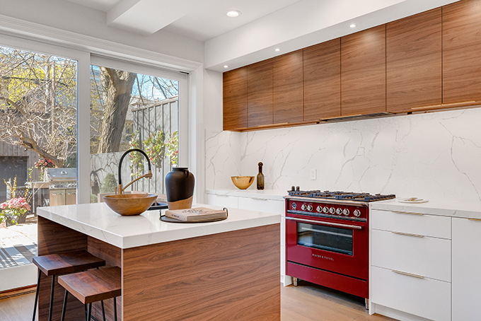 Kitchen Renovation Trends That Will Be Hot For 2021