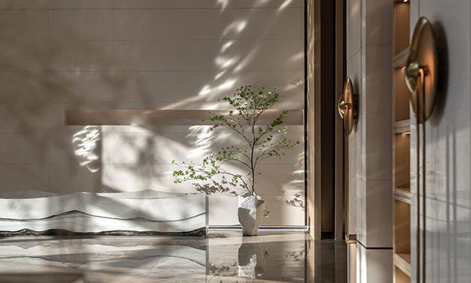 Gemdale • Casa Oia Sales Center by DAS Design