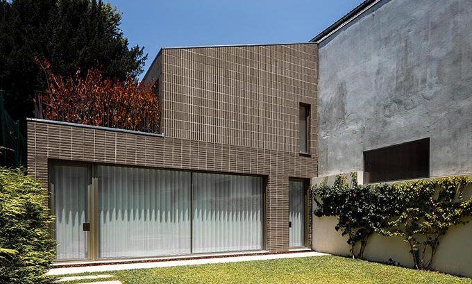 Miguel Bombarda Residential Building by Paula Santos Arquitectura