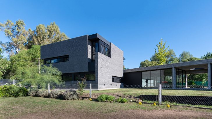 Casa DP by PSV Arquitectura