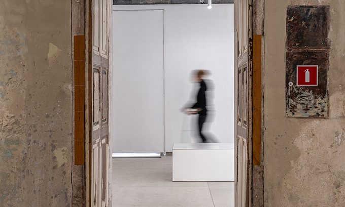 Lviv Municipal Art Center by Replus Design Bureau