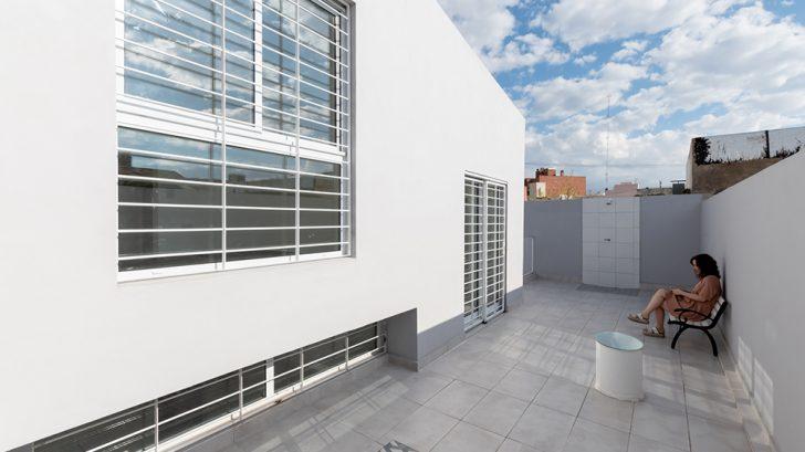Reforma en Calle Dumesnil by jalowski kohn kselrad architects