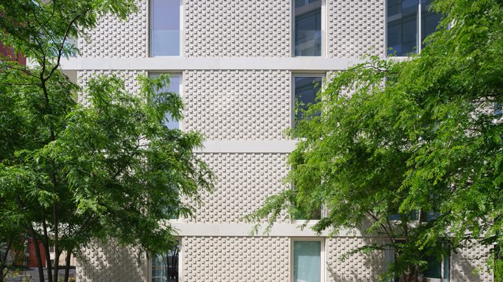 The Gustav by KCAP Architects & Planners