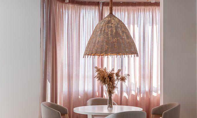 Mazanka Apartment by Makhno Studio