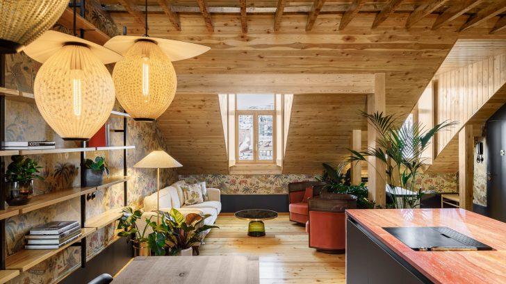 Apartamento na Almirante Reis by BALA atelier
