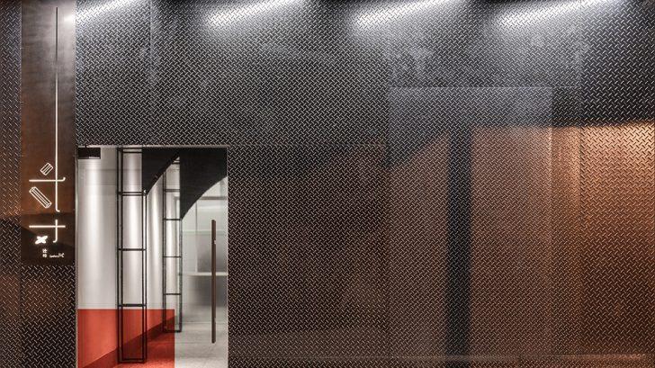 Gallery Crossroad by RIS Interior Design
