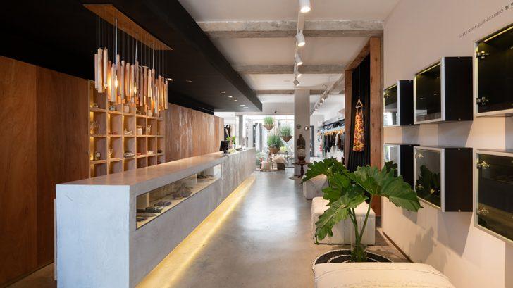 CB Mona by V + Arquitectura