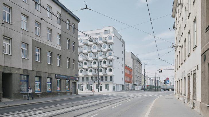 Gudrun Business Apartments by BFA x KLK