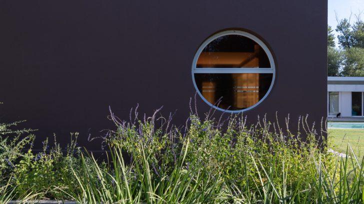 La Georgina by V + Arquitectura