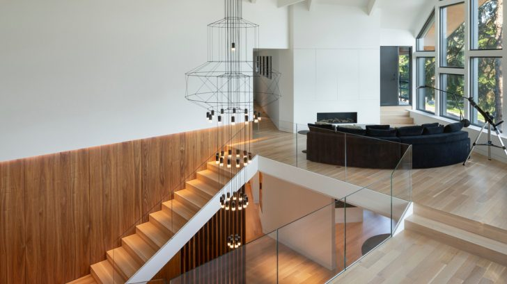 Mont-Royal Residence by MU Architecture