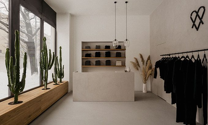 Muuv Boutique by Five Cell