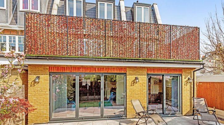 Wimbledon House by Studio AVC