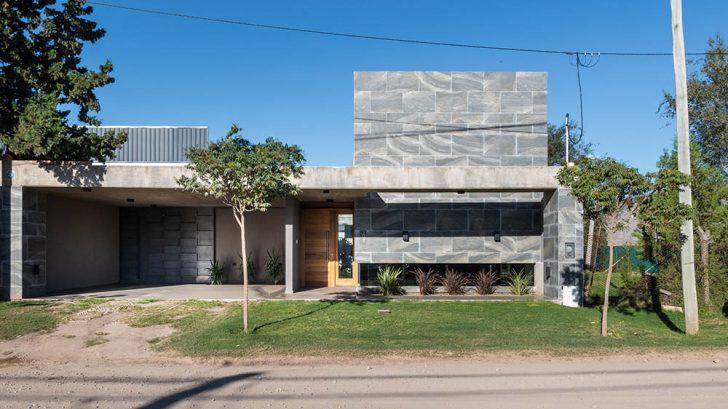 Casa Muro by KARLEN + CLEMENTE